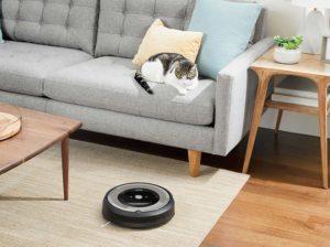iRobot-Roomba-e5154-recensione