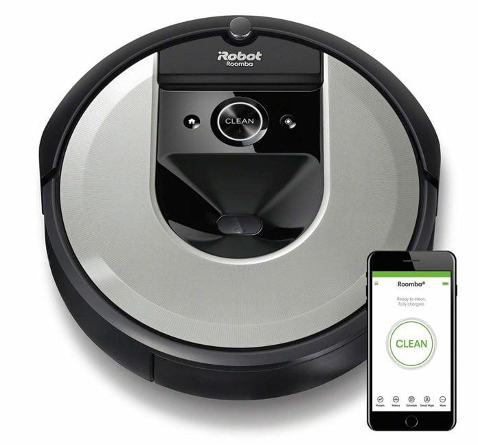 iRobot-Roomba-i7156