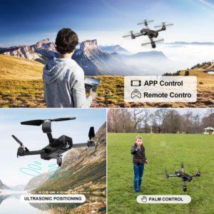 Eachine-EX3-drone-recensione