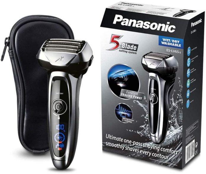 Panasonic-ES-LV65-S803