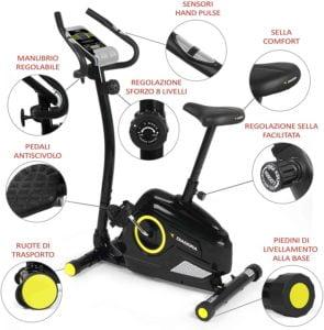 Cyclette-Diadora-Fitness-Swing