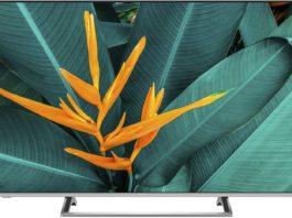 HISENSE-H50BE7400-Smart-TV-50-pollici