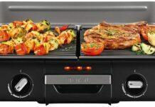 Tefal-TG8000-barbecue-elettrico