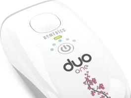 Homedics-Duo-One