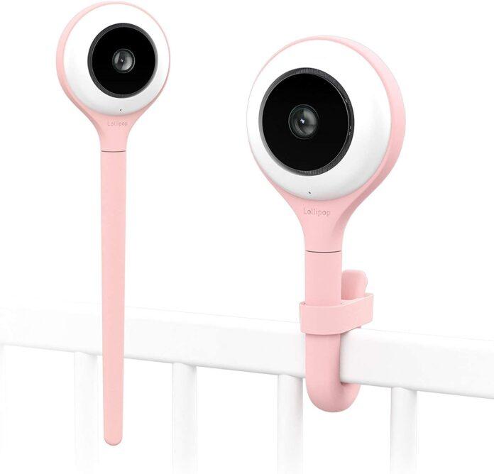 Lollipop-Camera