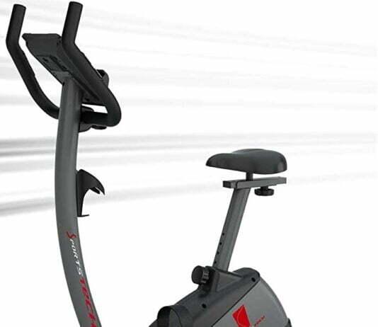 Sportstech-ESX500