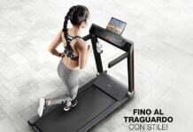 Sportstech-FX300