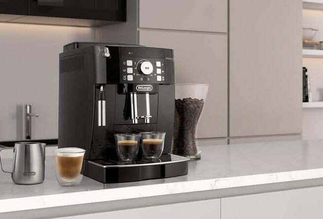 Macchina-da-caffè