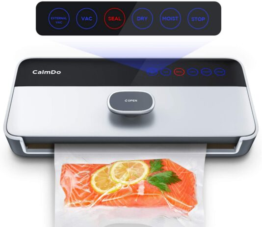 CalmDo-CD-V001