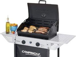 Campignaz-Xpert-100-L-Plus-Rocky