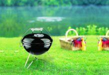 Barbecue-portatile