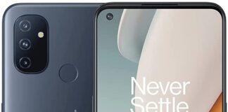 OnePlus-N100