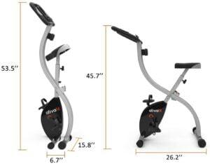 Ativafit-X-Bike-recensione