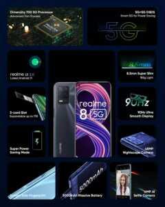 Realme-8-5G-amazon-recensione